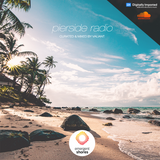 Valiant & Emergent Shores pres. Pierside Radio #017 (June 2019) [Myni8hte Guest Mix]