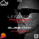 LEX GREEN PODCAST presents GUESTMIX #25 VITO NIGRO (ES)