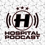 Hospital Podcast 406 with Bop x Subwave