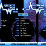 Distur3d Alphawave Radio Vol 1 25/05/19
