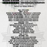 24/7 Reggae Station #23 (6.10.2017)