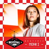 Bestimix 218: Monki