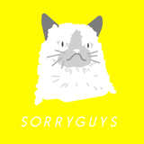 Sorry Guys Mix October 2015