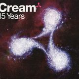 Ministry Of Sound - Cream - 15 Years (Cd1)