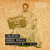 Radio Roulé by Calacas | 07-08-18