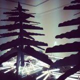 Audio work for exhibition PRVI REZ by Simonida Rajcevic [[ JELKE ]]