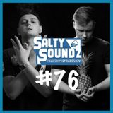 Salty Soundz #76 x Fruchtmax & Hugo Nameless