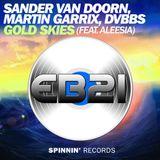 Gold Skies (EB21 Remix)