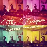 The Coogars @Be my guest Radioshow 15.6.2014