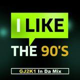 GJ2K1 In Da Mix - I Like The 90's