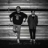Summer Drive #13 - Gin & Chronic