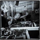 In The Mix: DJ CMAN | The Vinyl Frontier | Eastside Radio