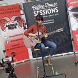 Coffee House Session - JoAnna Lee