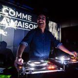 Laurent Garnier @ Le Sucre - Lyon 20/12/2013