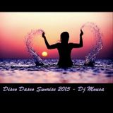 DISCO DASCO SUNRISE 2015 - DJ MOUSA