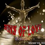 Slender Mixcast Vol. 002