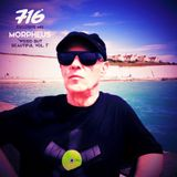 716 Exclusive Mix - Morpheus : Weird But Beautiful Mix Vol. 1