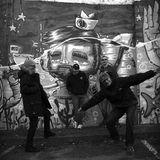 JUNGLE CITIZENZ-DANCEFLOOR SHAKERS