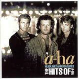 AHA - Best Hits (Mixed)