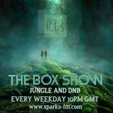 THE BOX SHOW - DJ SPARKS 06/04/2019 www.sparks-fm.com