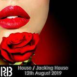Paride De Biasio - House / Jackin House 12th August 2019