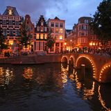 ::: Night Out in Amsterdam ::: Progressive Trance MIX