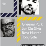 This Is Graeme Park: Rojo Jersey 15MAR19 Live DJ Set