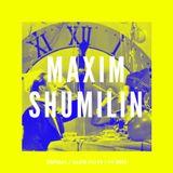 Maxim Shumilin - Radio Plato & 34mag NY 2019 Music Marathon (Retro)