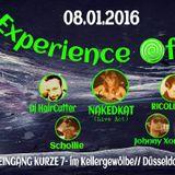 * * Experience of Goa * * Dj HairCutter 8.1.2016