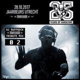 DJ Ruffneck - Thunderdome Tribute Mix 02