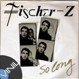 Vinil: FISCHER Z - So long