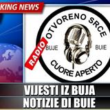 Vijesti iz Buja / Notizie di Buie 16.08.2016.