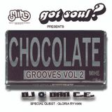 Chocolate Grooves Volume 2