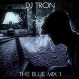 DJ Tron Blue Mix 1