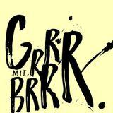 Britta Arnold - SASOMO Grrr mit Brrr, Katerblau (2016-04-16)