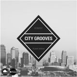 City Grooves 006   Guest Mix: MIKA LOUDER