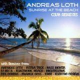Andreas Loth = DJ Butterbleep's Journey through the Times Mix