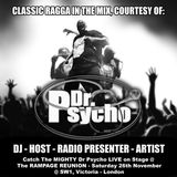 CLASSIC RAMPAGE RAGGA mixed by Dr Psycho