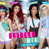 "Little Mix ""The MegaMix"""