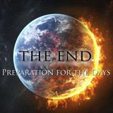 Preparation for the Days Ahead - Audio