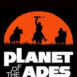 Mr. Dark's Audio Nasty: The Planet Of The Apes Collection