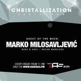 Christallization #98 with Marko Milosavljevic
