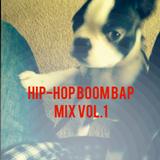 Hip-Hop Boom Bap Mix Vol.1 2014