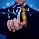 Le streaming musical, une nouvelle façon de consommer la musique.