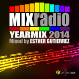 MIXradio YearMIX 2014 - Mixed by Esther Gutiérrez