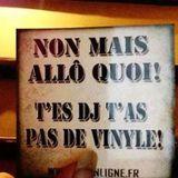 Les Mix du grenier 100 % vinyls...