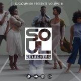 Soul Searchers III - R&B - DJ Commish http://djcommish.com