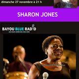 Birdland Magazine - Hommage à Sharon Jones