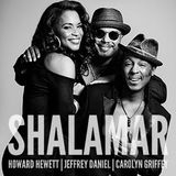 Shalamar - Friends 35th Anniversary tour - Jeffrey Daniel