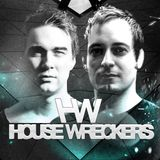 House Wreckers - Live June 2016